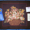 First Place<br /> Victorian Basket<br /> Sara Jones