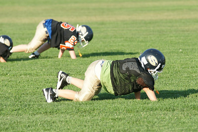 2010 Shrewsbury Pop Warner