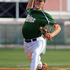 Nate Emlet was the winning pitcher for his high school team, Bermudian Springs Eagles, when the Eagles won the 2010 PIAA state baseball championship.