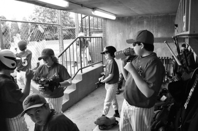 The Dugout Blues