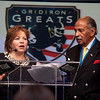 Congresswoman Sanchez and Congressman Conyers