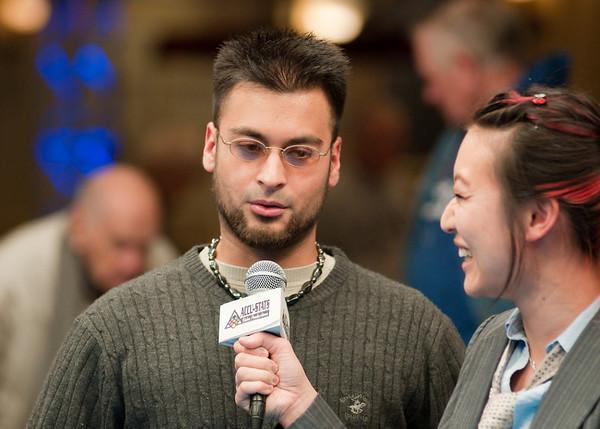 Sylver Ochoa interviewed by Sammy Diepp