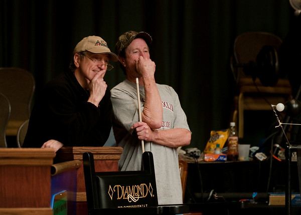 Pat Fleming & Cole Dickson