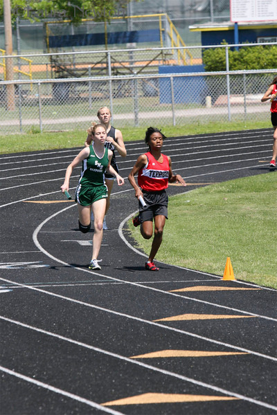 Distance County Championship 4.6.10