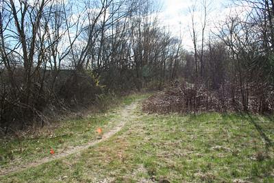 Merrimack River Trail 10 Mile