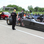 Jegs Allstars Top Alcohol Staging Lanes :