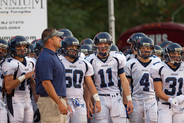 2010 Wayne Valley Football