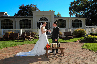2010 Jessica & David Wedding