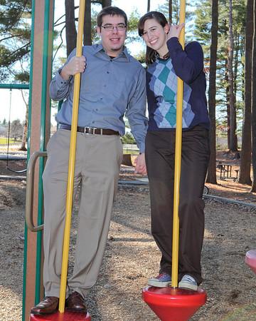 2010 Kendra & Jake Engagement