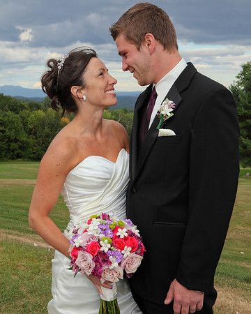 2010 Kristina & David Wedding