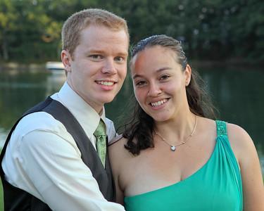 2010 Marisa & Mark Wedding
