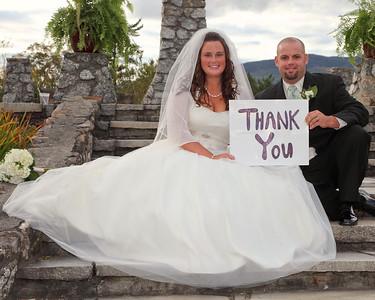 2010 Jessica & Jesse Wedding