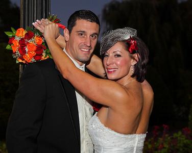 2010 Marcy & Shaun Wedding