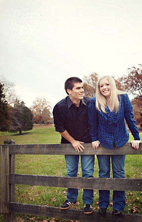 Rachel+David: Engaged!