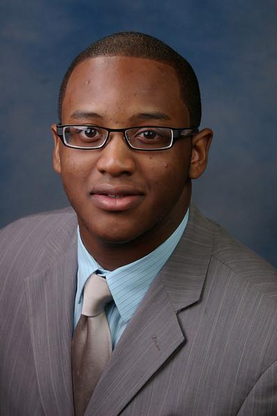 2010 Yearbook - Graduates' Photos