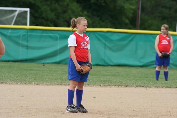 2009 Little League District Tournament