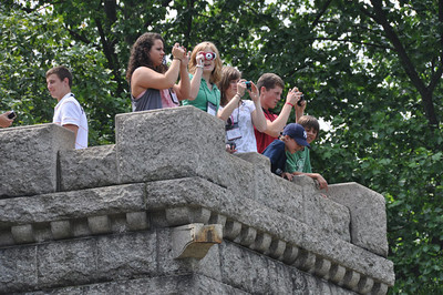 2010 Youth Tour to Washington, DC June 11 - 17, 2010 1812