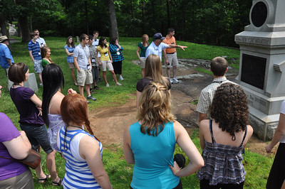 2010 Youth Tour to Washington, DC June 11 - 17, 2010 1772