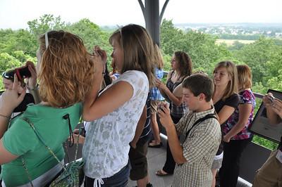 2010 Youth Tour to Washington, DC June 11 - 17, 2010 1796
