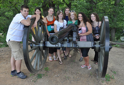 2010 Youth Tour to Washington, DC June 11 - 17, 2010 1819