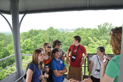 2010 Youth Tour to Washington, DC June 11 - 17, 2010 1795