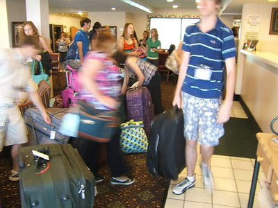 2010 Youth Tour to Washington, DC June 11 - 17, 2010
