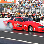 Pro Mod Burnouts : copyright SpeedZone Magazine (no use without prior authorization)