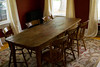 Dining room in Glendale . . . isn't this exciting?