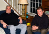 Greg and Jim Staats catch up on 2009.