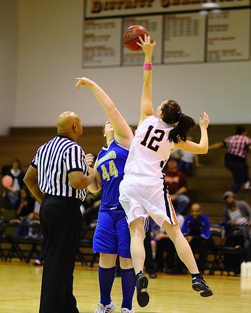 Grisl Basketball