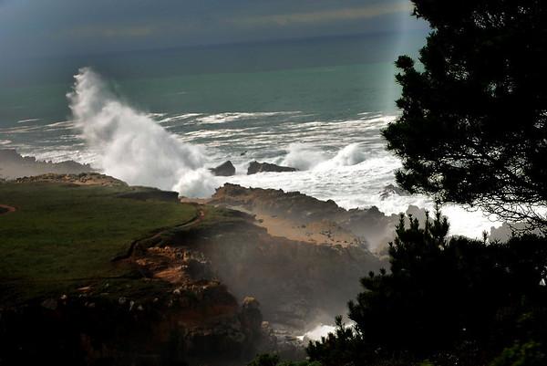 02-13-10 Jenner-Mendocino Coast