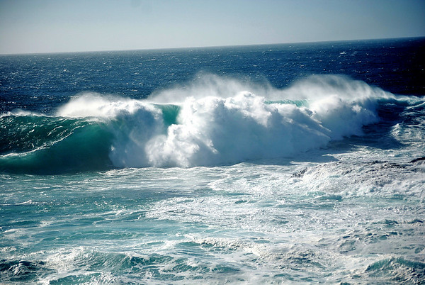 02-27-10 Mendocino Tsunami week