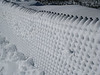 16-snow fence