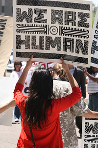Favorite activist and community organizer photographs taken since 2010. Photojournalism in the Phoenix, Arizona area.