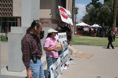 04-19-2010 SB1070 Protest