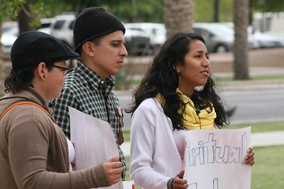 04-21-2010 SB1070 Vigil