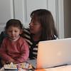 04 Chloe's NH Visit