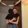 Sarah hug
