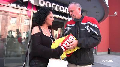 2010-09-24 Lucie Bila a Martin Zach - rozhovor pro TV Barrandov 720p C