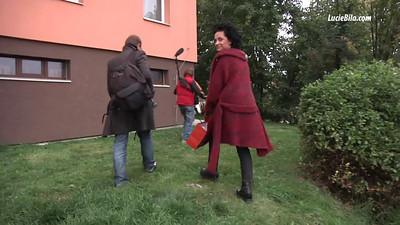2010-10-12 Lucie Bila a Frantisek Peterka 720p C