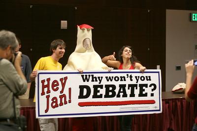 10-20-2010 Governors Debate