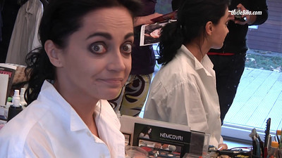 2010-10-22 Lucie Chaplin Bila C 720p
