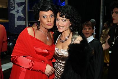 Lucie a Lucie