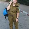 10 Gal & Sivan Enter the Israeli Army