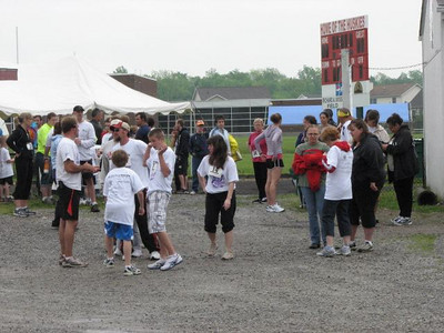 '10 Middlefield Relay for Life