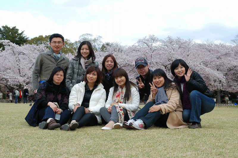 2010 日本關西之旅