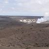View of Kilauea Caldera