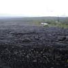 Lava Flow At Puhi-o-Kalaikini