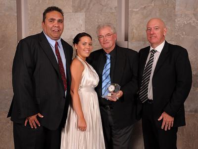NSW Harness Racing Awards 2010