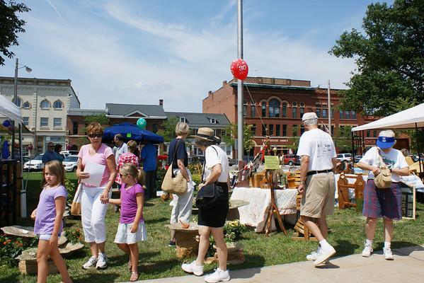 '10Chardon Square Art Festival